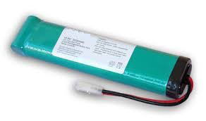 9HR-SCU-MP : 10.8 volt NiMH Motor Battery Packs