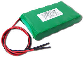 HR4000AUMP : NiMH 4/3-A size RC Motor Packs