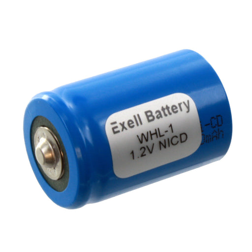 EBWHL-1 Razor Battery For Wahl Razors 93148-100, 9918, 00745-301