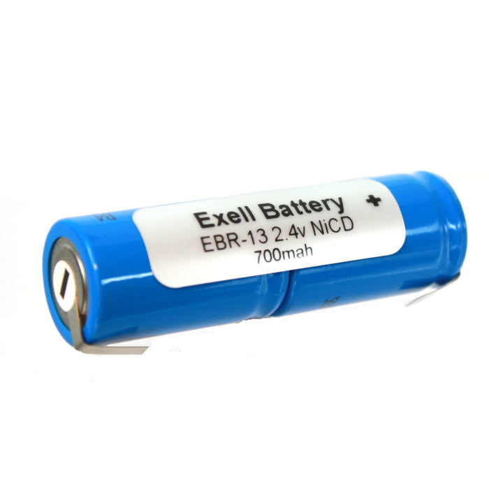 EBR-13 Razor Battery For Remington DF30, DF40, XLR 9600, XLR 9800