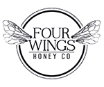 Four Wings Honey Co
