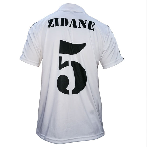 Zinedine Zidane - Real Madrid 2002 - USD$ 20