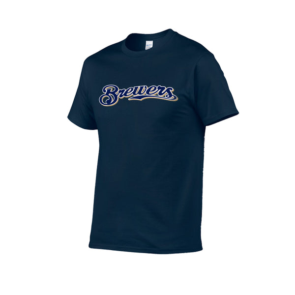 Brewers Milwaukee 3