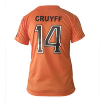 Johan Cruyff - Holland 1974 - USD $ 20