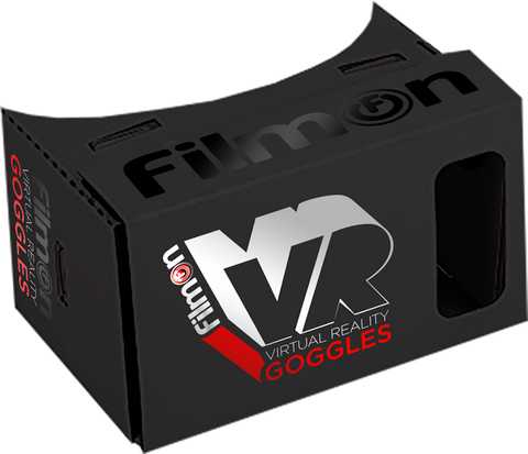 FIlmOn VR Goggles Images - FilmOn Live Music TV Streaming Networks  - 1