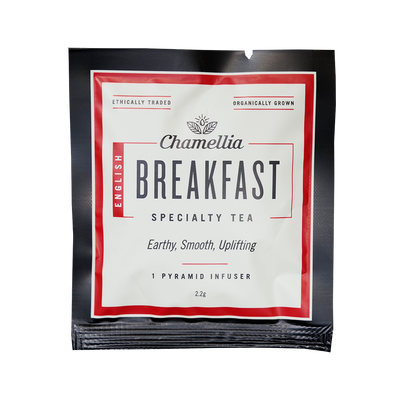 English Breakfast Pyramid (Sachet)