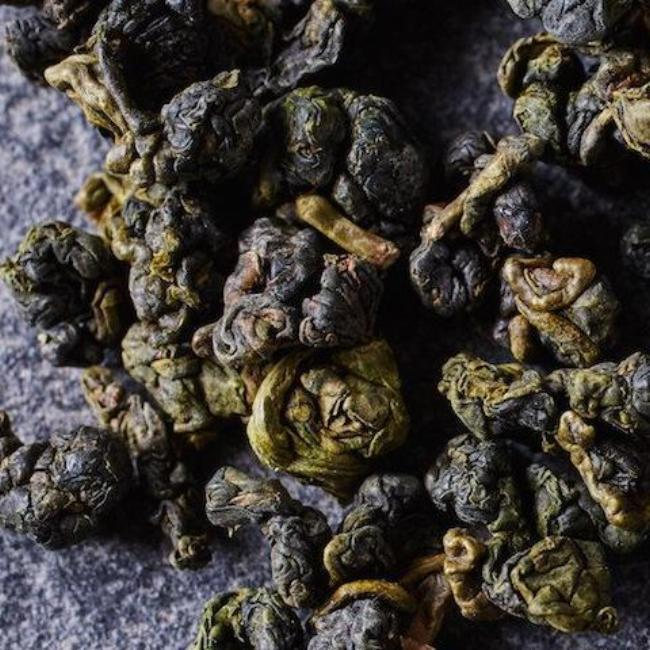 Reserve Selection Oolong Tea 100gm Bag Reserve Selection - Alishan Oolong