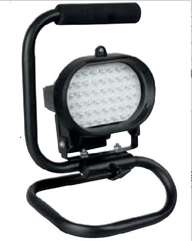 REFLECTOR SURTEK 136125 44LED RECARGABLE