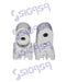 JGO ROYER SOCKETS SLIM-LINE CAT.430/431 WD4301, ROYER, SIGASA, SIGASA