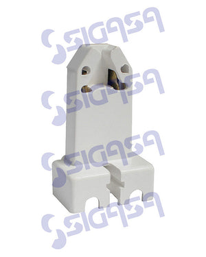 SOCKET ROYER 450 FLUORESCENTE SENCILLO, ROYER, SIGASA, SIGASA