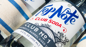 What is Club Soda?