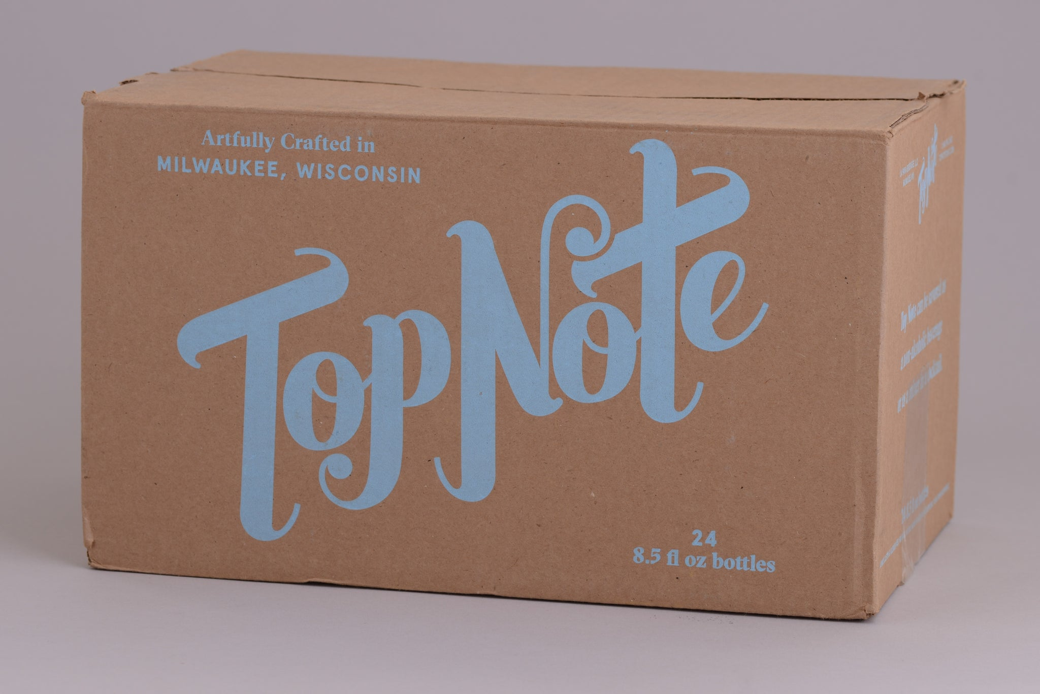 Tonic Water Cases | Top Note Tonic Water – Top Note Tonic Store