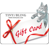 Gift Card - TINY BLING