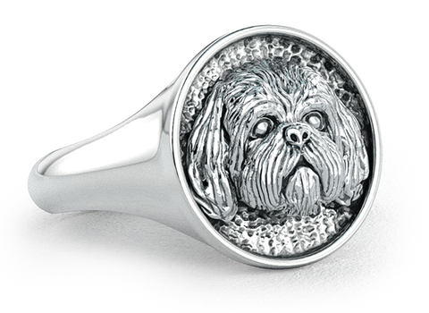 Shih Tzu Breed Jewelry