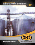 GSI Bucket Elevators & Conveyors