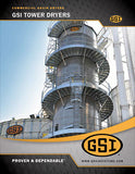 Commercial Tower Dryer