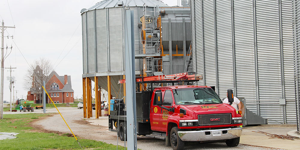 Midwest Ag Systems Service Program
