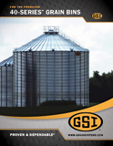 GSI Grain Storage