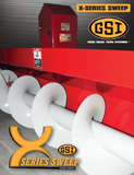 GSI Power Sweep