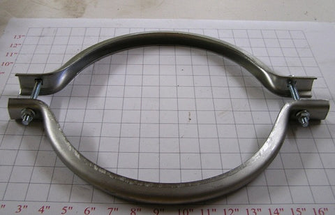 "10"" Clamp Band"