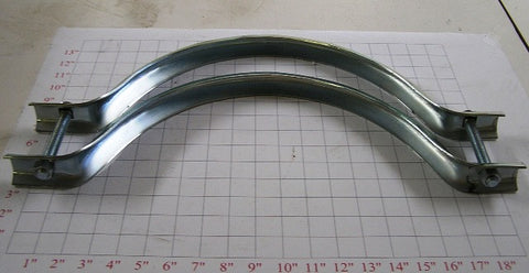 "12"" Clamp Band"
