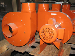 A603T Aspirator Fan 3HP Three Phase