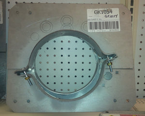"GK1054 Bin Wall Flange for 8"" Unloads"