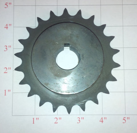 GK1110 Power Sweep Gearbox Sprocket