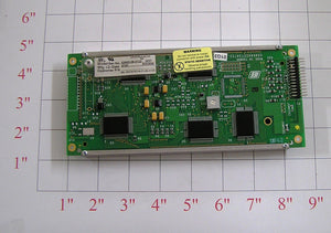 D03-0119 EMCS, LCD Electronic Control Display
