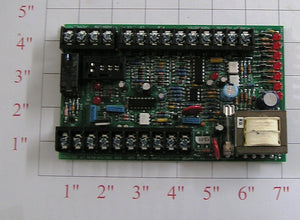 HF-7318-2 Deluxe Circuit Board V.A. Assembly Generation 2