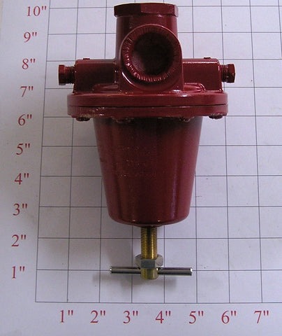 "1"" Gas Regulator TFC-0021"
