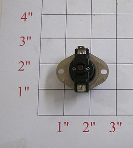 200 Deg. High Limit Switch