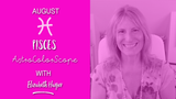 PISCES Transformational Success AUGUST 2016 Astrocolorscope