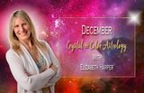 December Crystal & Color Astrology