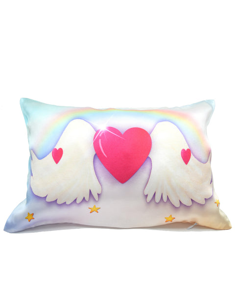 Angel Blessings Pillow - 44-HOUR INTRODUCTORY PRICE