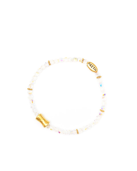 Circle of Life Bracelet - From Sealed With Love - 1