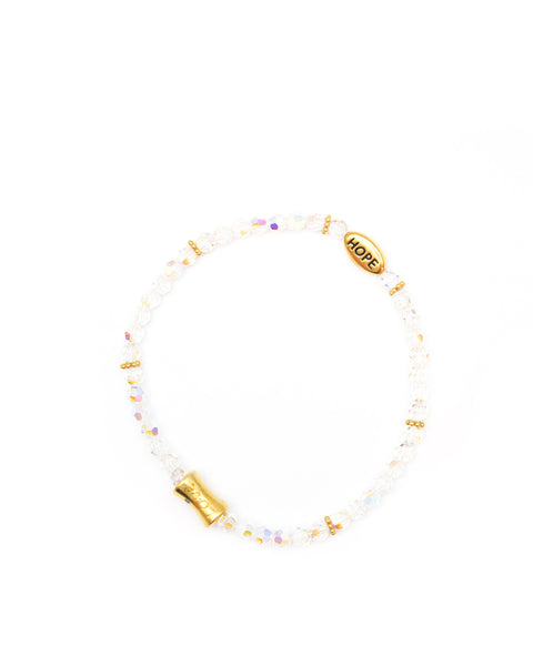 Circle of Life Bracelet - From Sealed With Love - 4