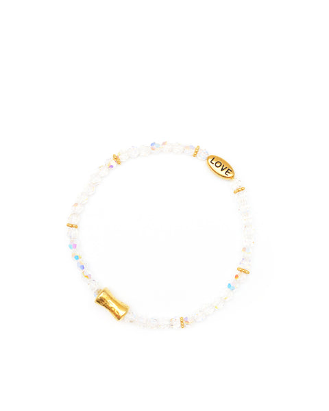 Circle of Life Bracelet - From Sealed With Love - 3