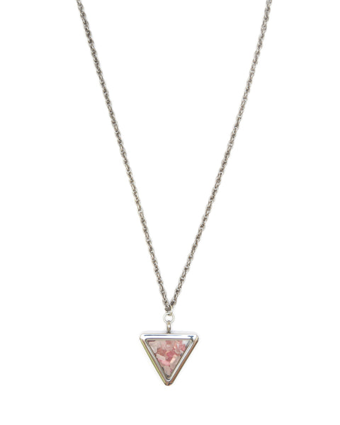 Triple Love Necklace - From Sealed With Love