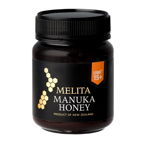 Manuka UMF 15+ Honey