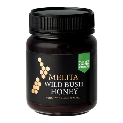 Wild Bush Honey