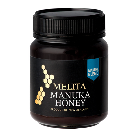 Manuka Bush Blend Honey