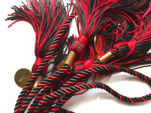 Educators Rising Graduation Cords