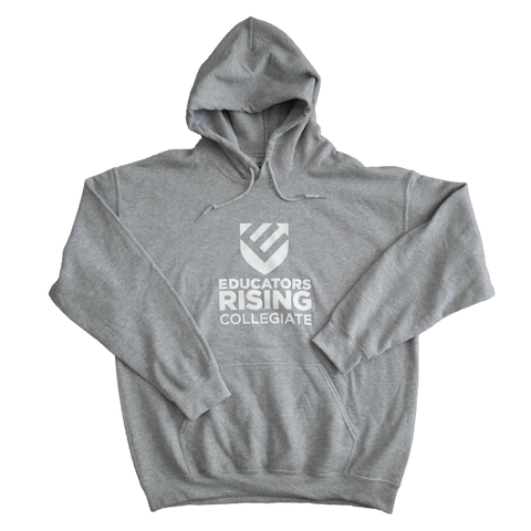 Educators Rising Collegiate Drawstring Hoodie