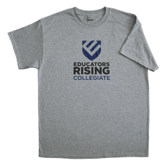 Educators Rising Collegiate Tee