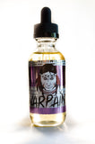 War Paint Road Runner ~ Grape Taffy - serrano vape