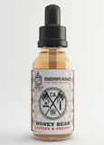 Honey Bear - Honey & Cream - serrano vape
