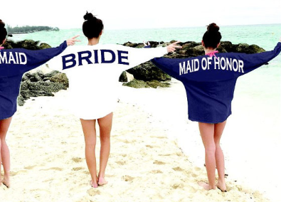 5 Adorable Gifts That Your Bridesmaids Will Love