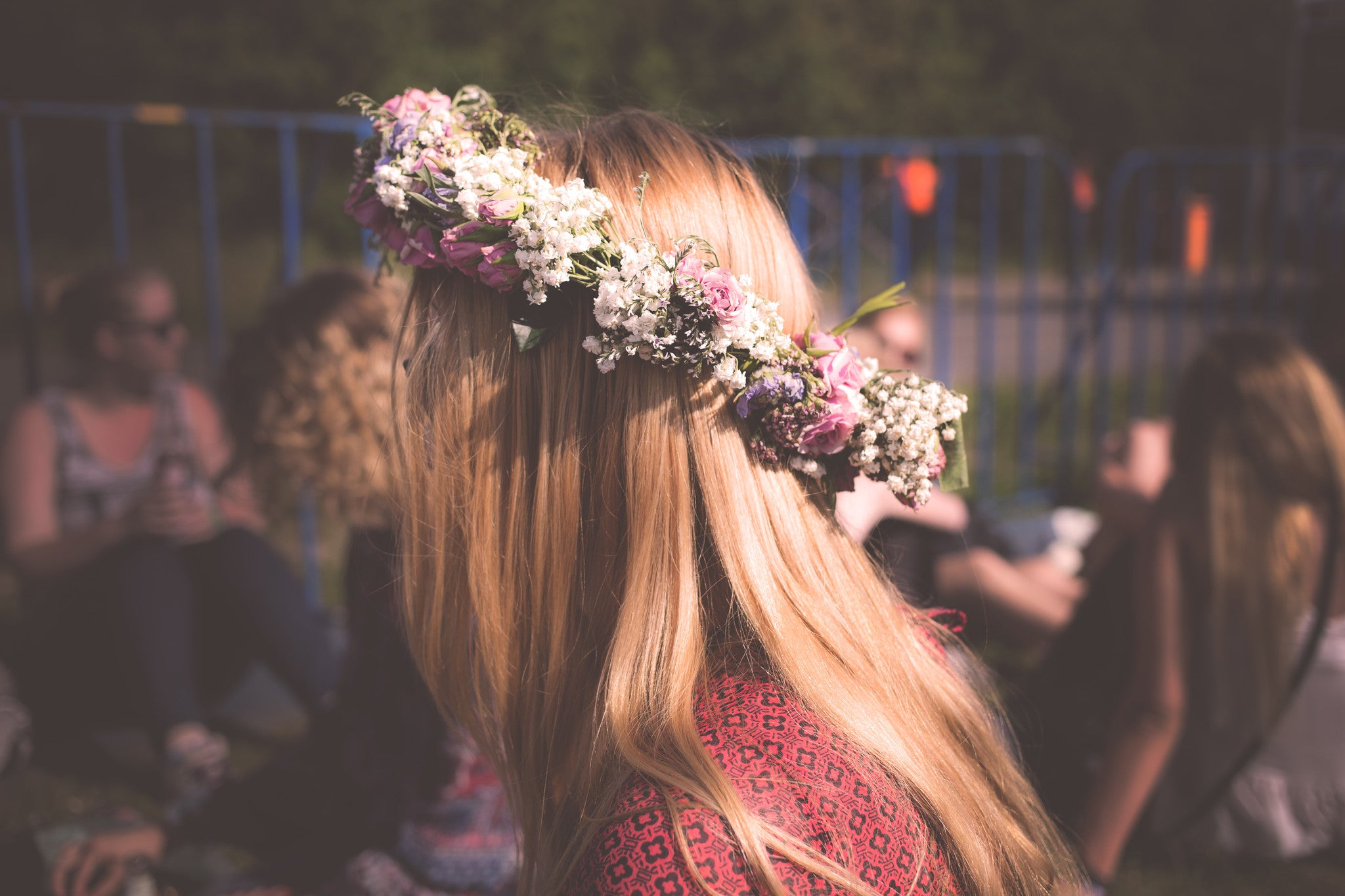 DIY Flower Crown Tips to Keep You from Going Over Budget