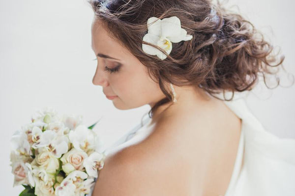 Bridal 2016 Hair Trends: Boho Beautiful
